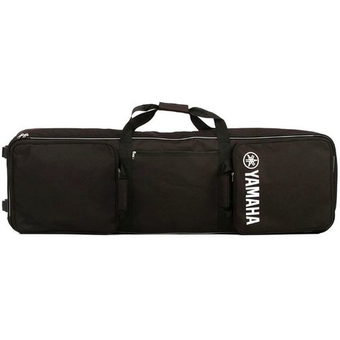 Yamaha Zippered Padded Bag w Wheels for MOX8, MX88