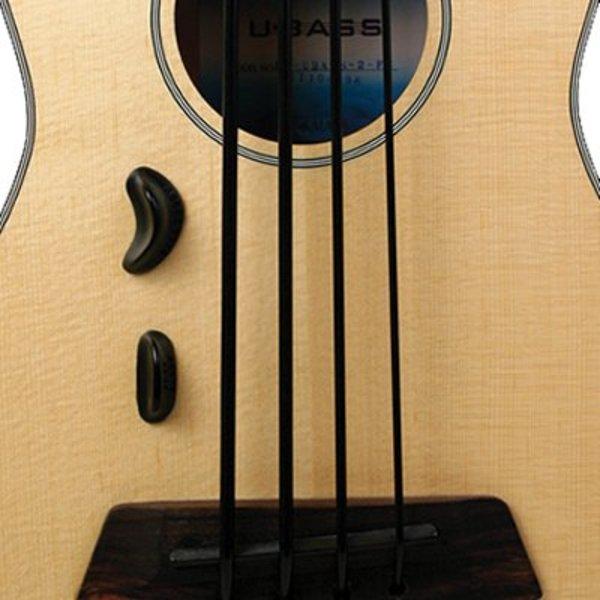 Kala Kala THBRT-UBASS Stick-On Thumbrests for U-Bass