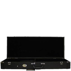 Kala Kala HC-UB Black, Rectangular Hardcase for Acoustic-Electric U-Bass