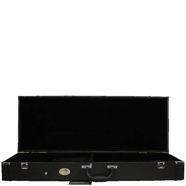 Kala Kala HC-UB Black, Rectangular Hardcase for Acoustic-Electric U-Bass