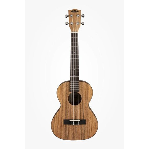 Kala Pacific Walnut Series KA-PWT Tenor Ukulele, Satin/Pacific Walnut