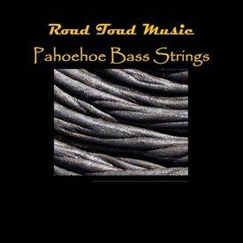 Kala Kala RT-BASS 5 STRING SET Ubass Strings, Black