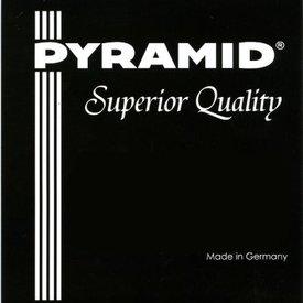 Kala Kala Pyramid Silver-Plated Copper Wound Ubass Strings On Nylon Silk Acous-Elec