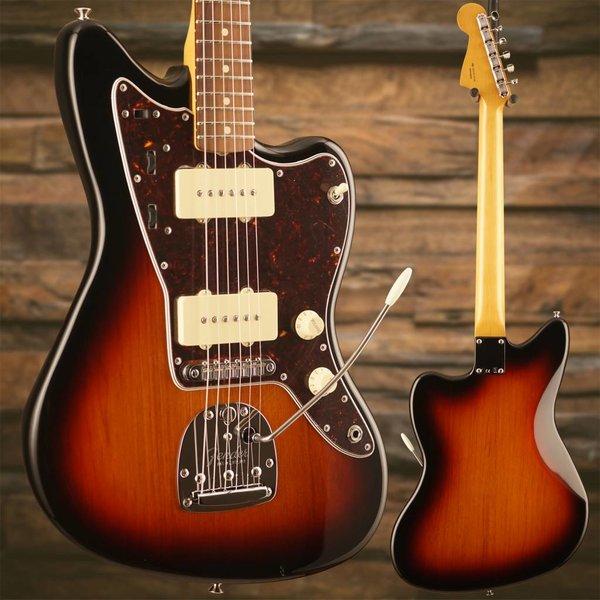 Fender Classic Player Jazzmaster Special, Pau Ferro Fingerboard, 3-Color Sunburst