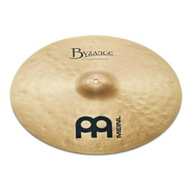 "Meinl Cymbals Meinl 20"" Extra Thin Hammered Crash"