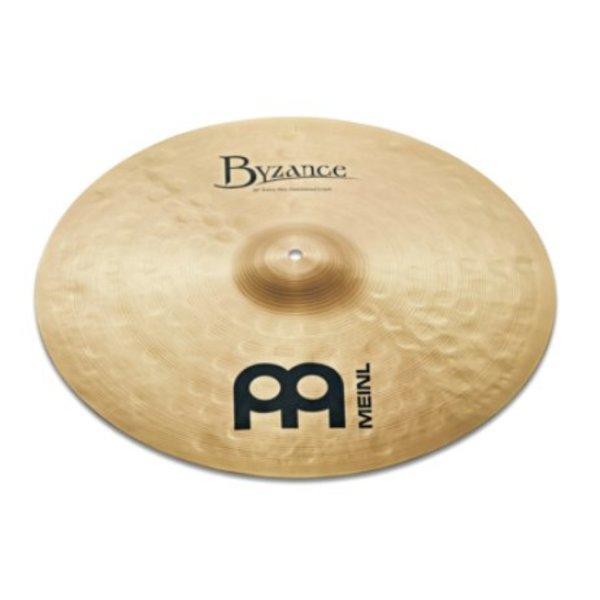 Meinl Cymbals Meinl 18''  Extra Thin Hammered China
