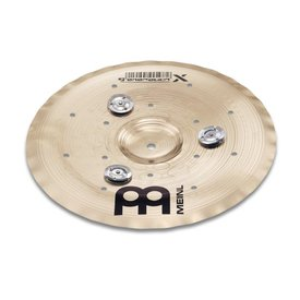 "Meinl Cymbals Meinl 10"" Filter China"