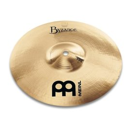 "Meinl Cymbals Meinl   8"" Splash, Brilliant"