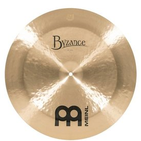 "Meinl Cymbals Meinl Prototype Byzance 18"" China"