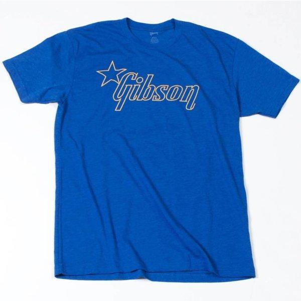 Gibson Gibson Star T (Blue), XXL