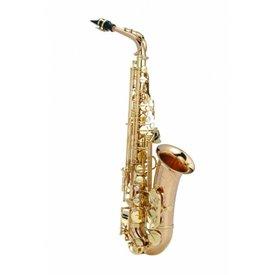 Yanagisawa Yanagisawa AWO2 Professional Eb Alto Saxophone, All Bronze