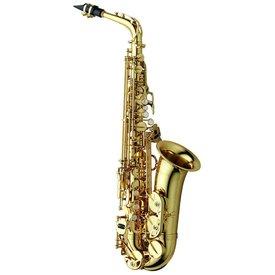 Yanagisawa Yanagisawa AWO1 Professional Eb Alto Saxophone, Standard Finish