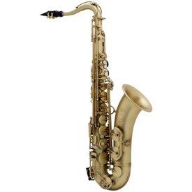 "Selmer Paris Selmer Paris 84F ""Reference 36"" Professional Bb Tenor Saxophone, Vintage Matte"