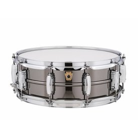 Ludwig Ludwig LB416 5'' x 14'' Supra-Phonic Black Beauty