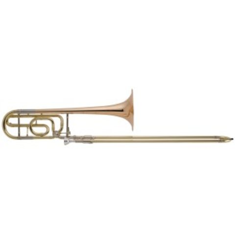 Conn 52H Artist Series Performance Tenor Trombone, Standard Finish