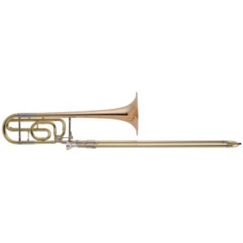 Conn 52H Artist Series Performance Tenor Trombone, Standard Finish