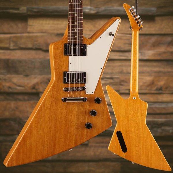 Gibson Gibson DSX19ANCH1 Explorer 2019 Antique Natural