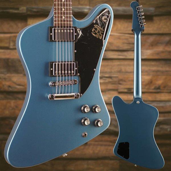 Gibson Gibson DSFS17PBCH1 Firebird Studio T 2017 Pelham Blue