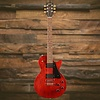 Gibson LPF18WCNH1 Les Paul Faded 2018 Worn Cherry SN/180070597
