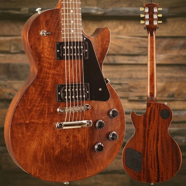 Gibson Gibson LPF17WBNH1 Les Paul Faded T 2017 Worn Brown