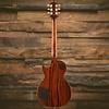 Gibson LPF17WBNH1 Les Paul Faded T 2017 Worn Brown