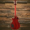 Gibson LPF17WCNH1 Les Paul Faded T 2017 Worn Cherry