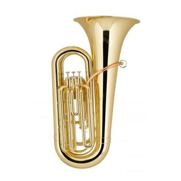 Holton Holton BB450 Collegiate Series BBb Tuba, 3/4 Size w/ Case