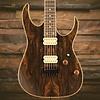 Ibanez RGEW521ZCNTF 6str Electric Guitar - Natural Flat S/N 190210460, 6lbs, 2.9oz