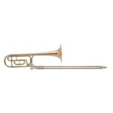 King 4BF Legend Series Professional Tenor Trombone, F Rotor, Standard Finish