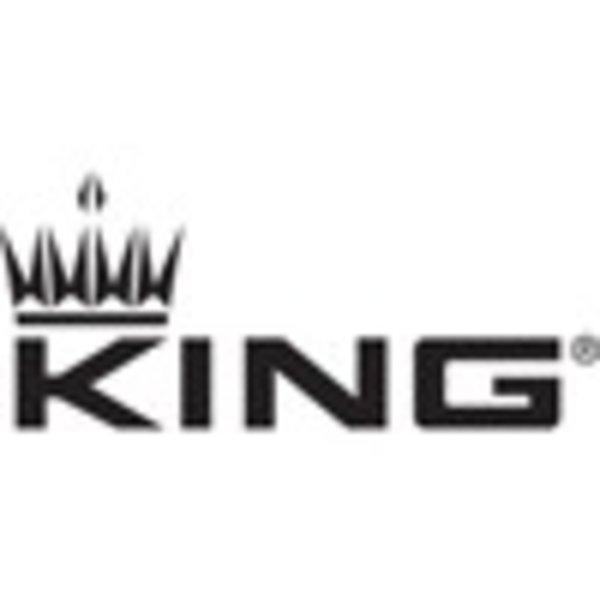 King King 3B Legend Series Professional Tenor Trombone, Standard Finish