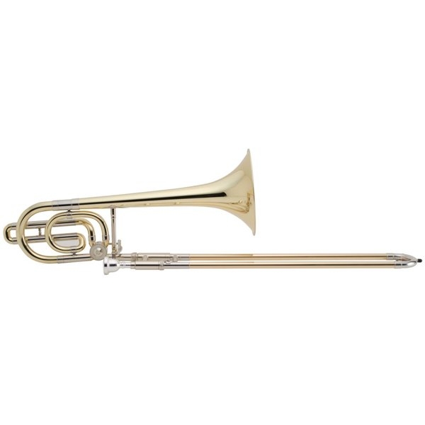 Conn Conn 36H Symphony Series Professional Eb Alto Trombone, Bb Attachment