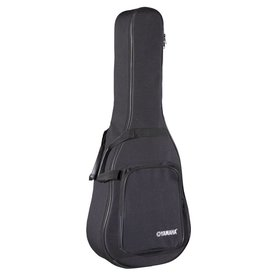 Yamaha Yamaha AG-SC Full-Size Nylon Folk Guitar Soft Case