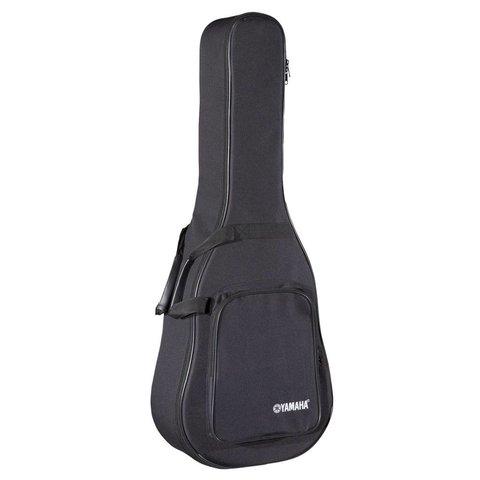 Yamaha AG-SC Full-Size Nylon Folk Guitar Soft Case