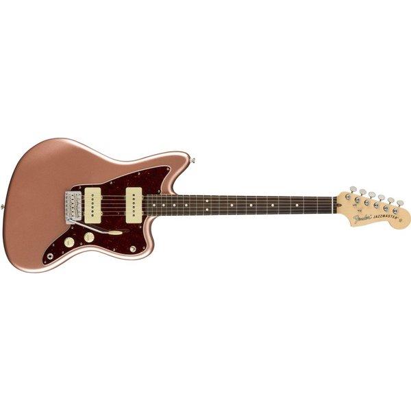 Fender Fender American Performer Jazzmaster, Rosewood Fingerboard, Penny