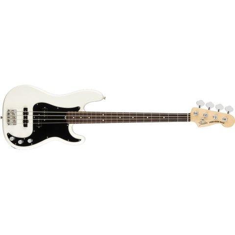 Fender American Performer P Bass, Rosewood Fingerboard, Arctic White