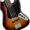 Fender American Performer Jazz Bass, Rosewood Fingerboard, 3-Tone Sunburst