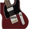 Fender American Performer Tele Hum, Rosewood Fingerboard, Aubergine