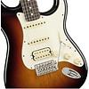 Fender American Performer Strat HSS, Rosewood Fingerboard, 3-Tone Sunburst