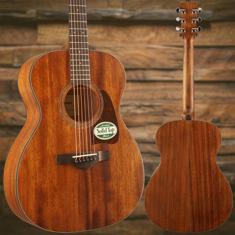 Ibanez AC240OPN Artwood Series Acoustic Guitar