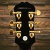 Epiphone ENCTEBGH1 Les Paul Custom Pro Ebony Gold Hardware SN/18092302177