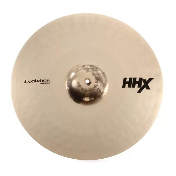 "Sabian Sabian 12006XEB 20"" HHX Evolution Crash Brilliant Finish"