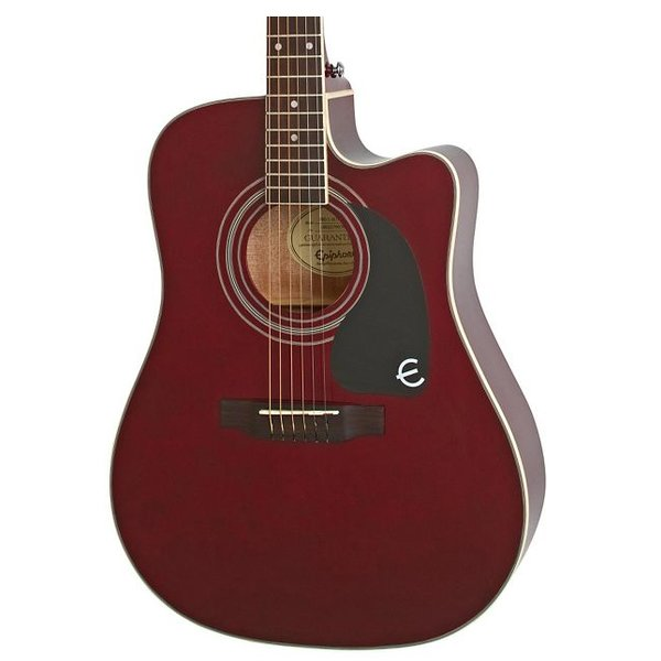 Epiphone Epiphone EEPUTLCH1 PRO-1 ULTRA Acoustic/Electric