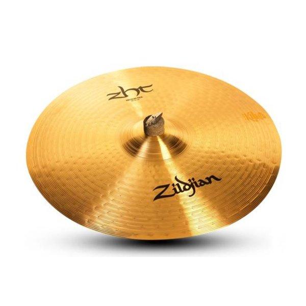 "Zildjian Cymbals Zildjian 20"" ZHT Medium Ride - Used"