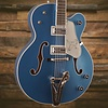 Gretsch Professional G6136T Limited Edition '59 Falcon - Lake Placid Blue