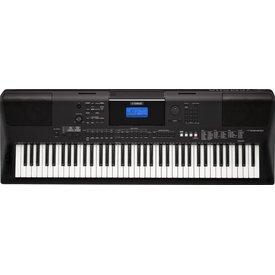 Yamaha Yamaha PSREW400 61-Key High-Level Portable Keyboard Includes PA300 AC Adapter