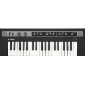 Yamaha Yamaha REFACE CP Mobile Mini Electric Piano With Built-In Effects