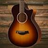 Taylor 412ce 12-Fret Grand Concert Limited Edition Big Leaf Maple - Tobacco Sunburst