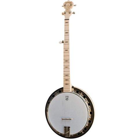 Deering Goodtime Special Resonator Banjo w/ Hard Case