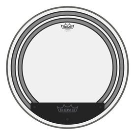 Remo Remo Powersonic Clear Drumhead 20""