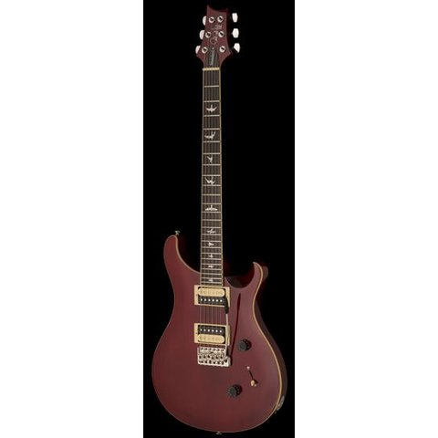PRS Paul Reed Smith SE Standard 24, Vintage Cherry w/Bag